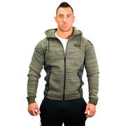 Спортивная куртка STRONG LIFTWEAR болотная