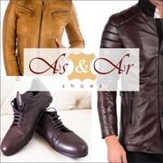 As&Arshoes Обувь и куртки