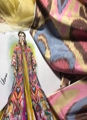 Мастерская дизайна одежды TULIP