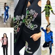 Одежда оптом розницу Алматы